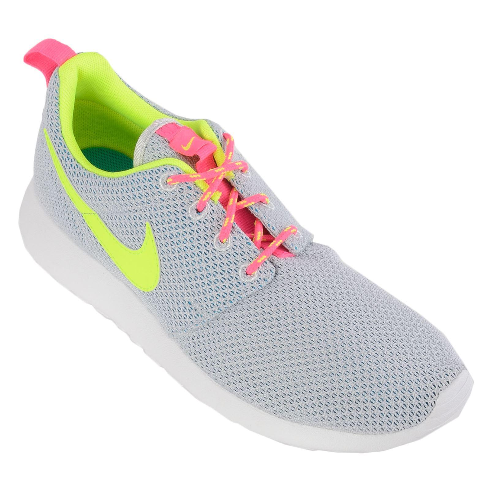 96b3d87212ef Children ROSHE RUNS Nike Free 5.0 White And Green
