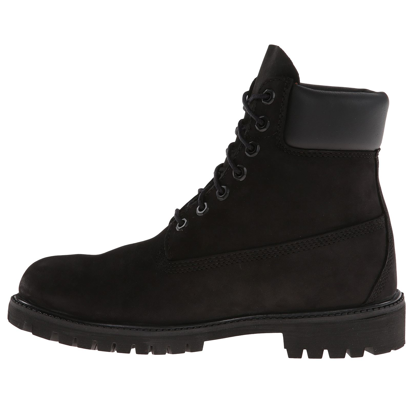 timberland icon 6 inch premium leather mens wide fitting boots