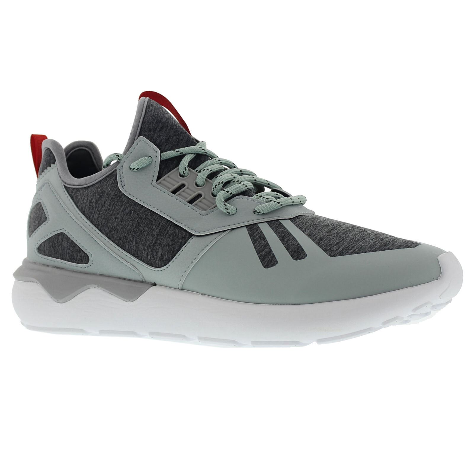 Adidas Tubular Mens White