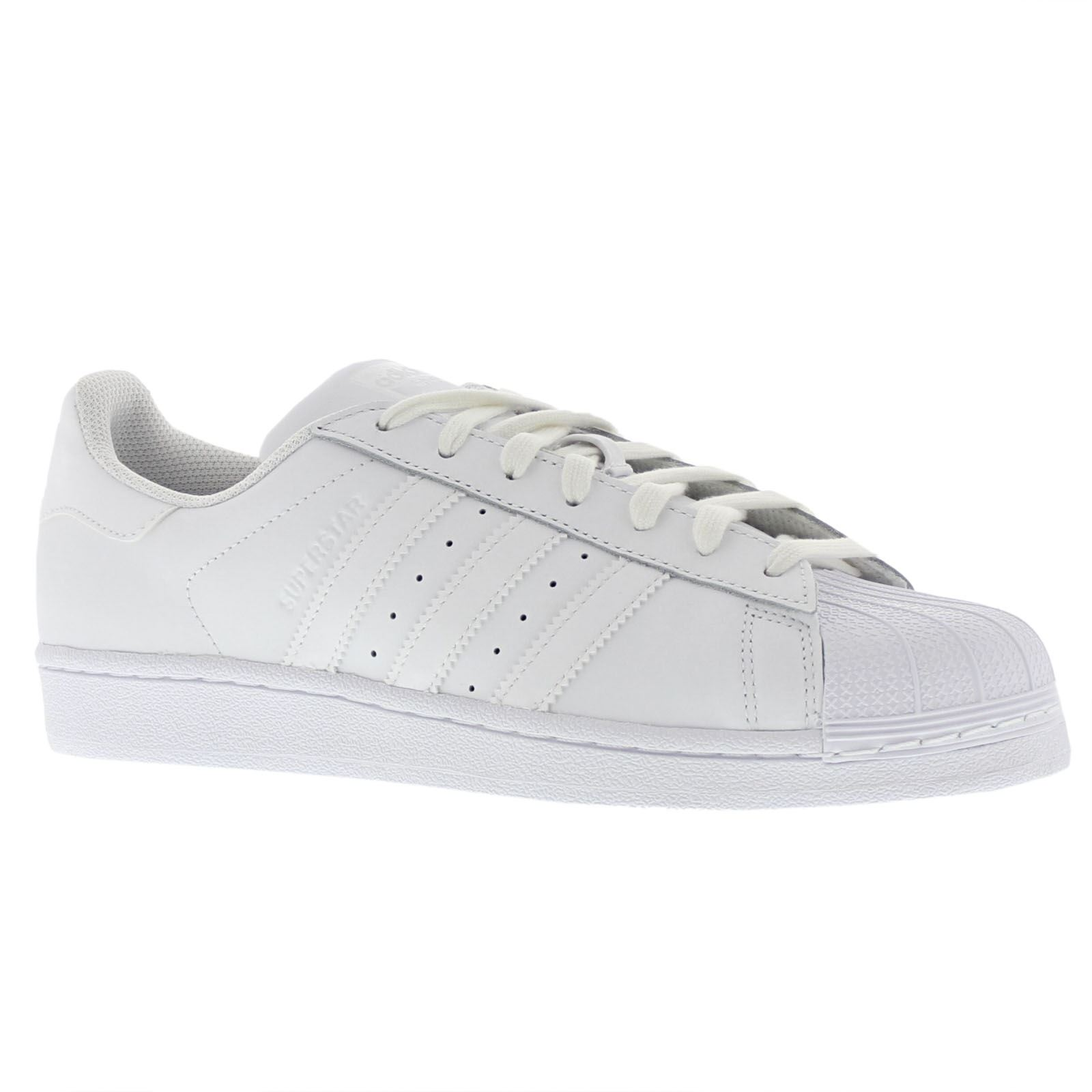 how to clean white shell toe adidas