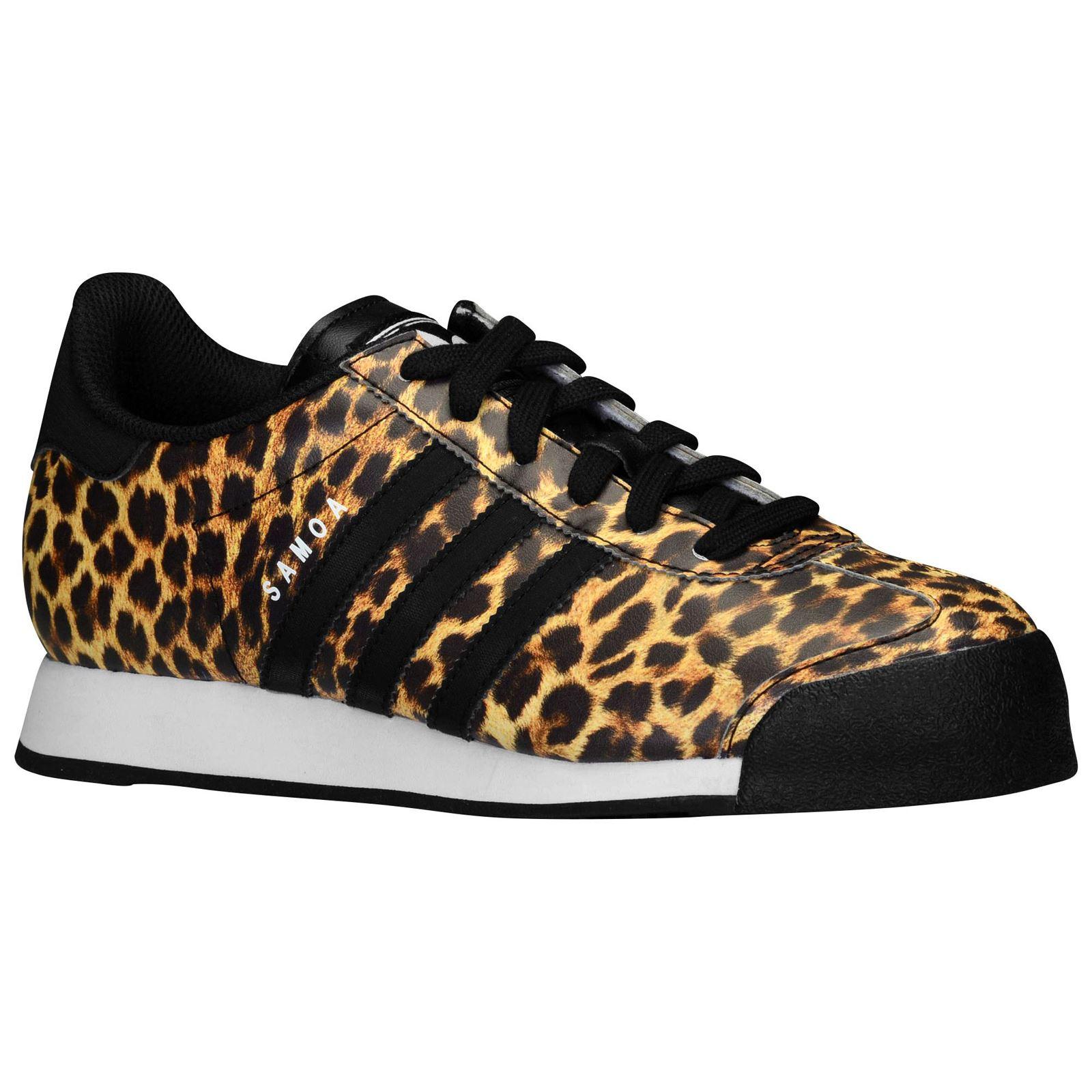 Adidas Original Leopard Shoes