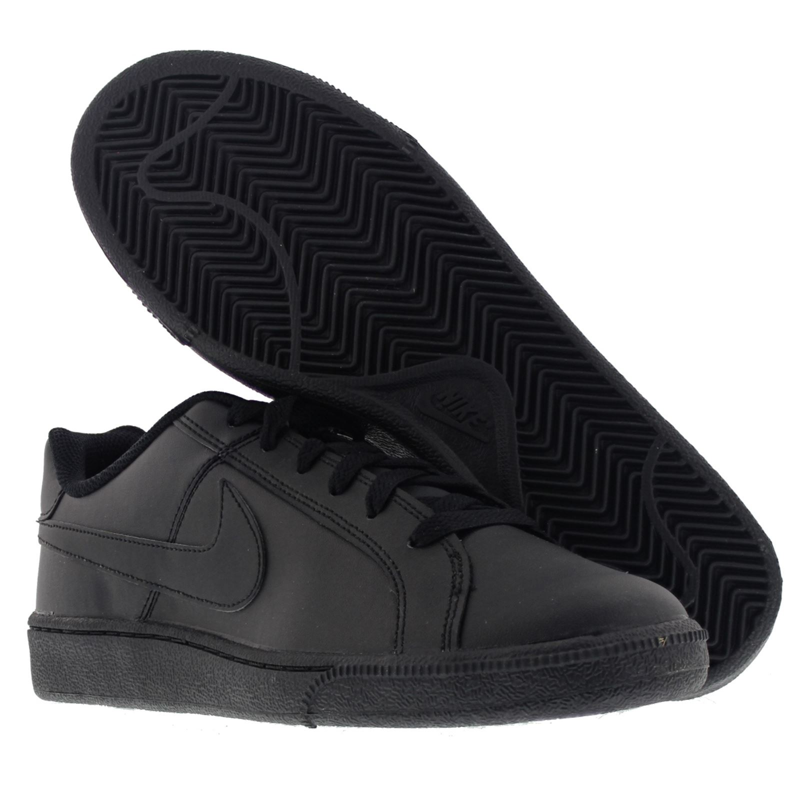 Details about nike court royale leather mens trainers