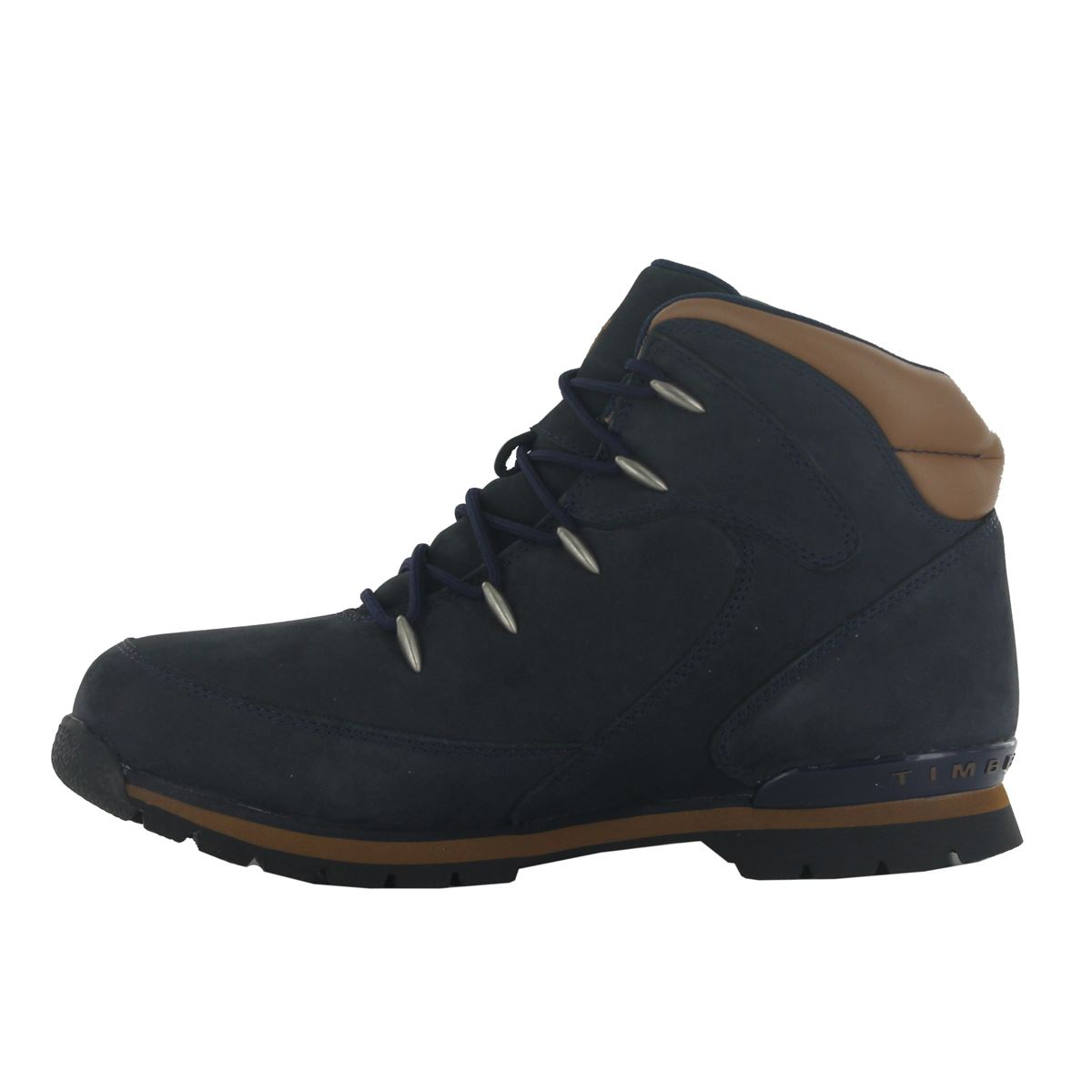 timberland rock suede navy youths boots 3092r m ebay