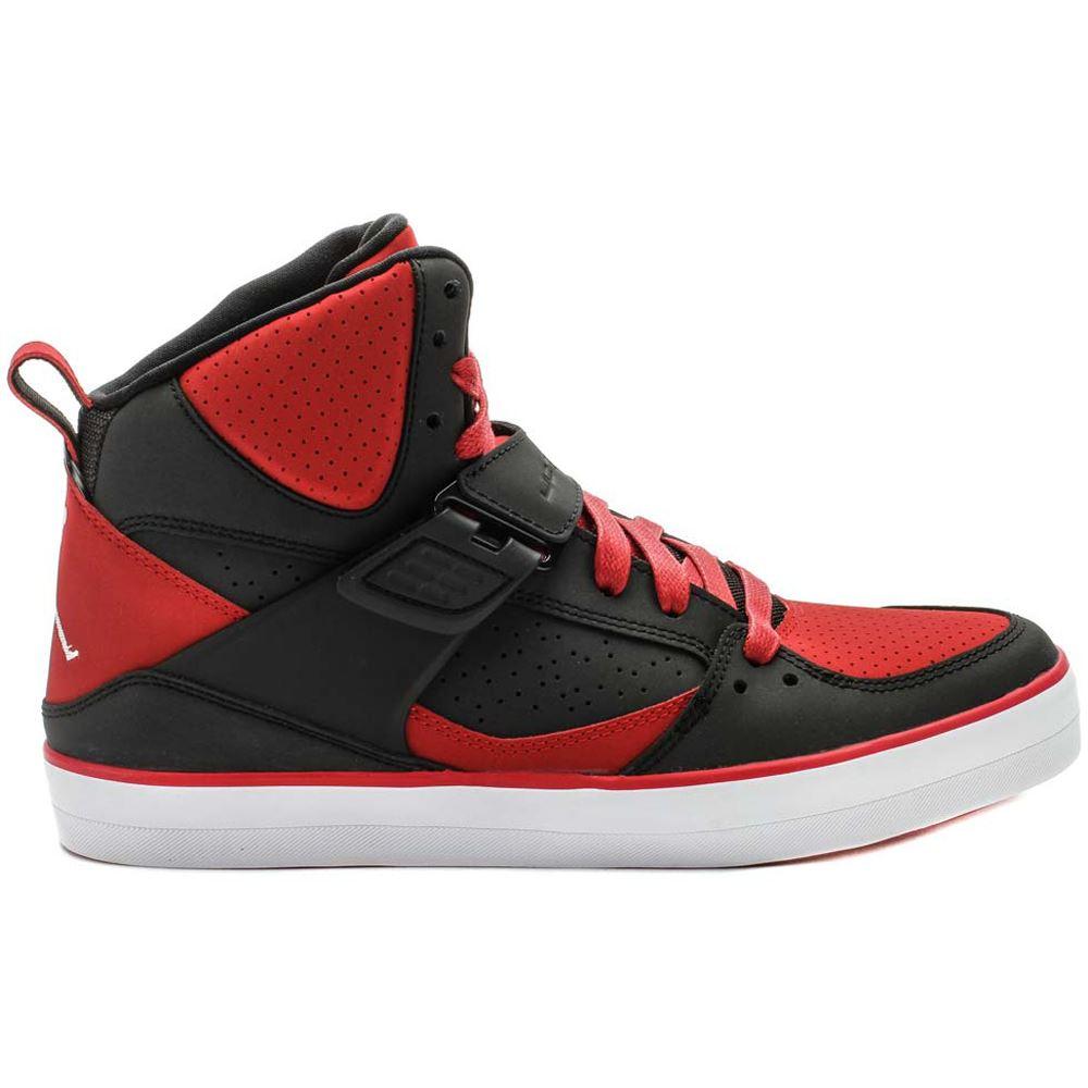 Jordon Shoes No High Tops White