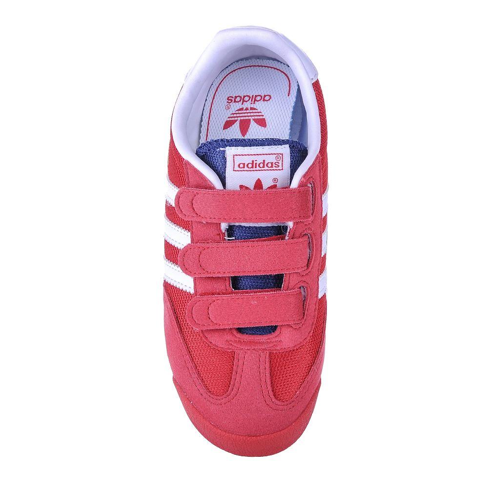 adidas dragon size 5