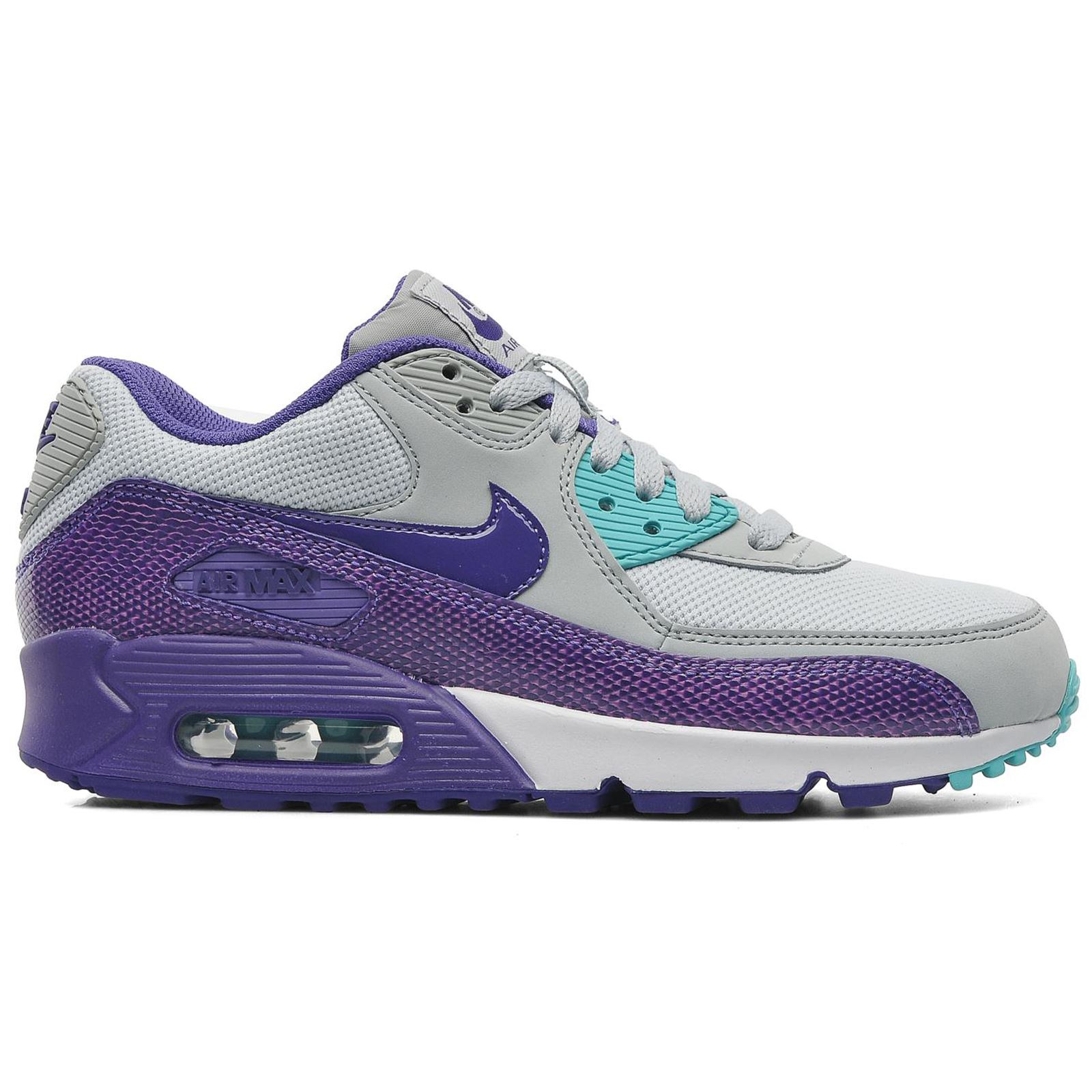 nike air max 90 leather womens trainers ebay. Black Bedroom Furniture Sets. Home Design Ideas