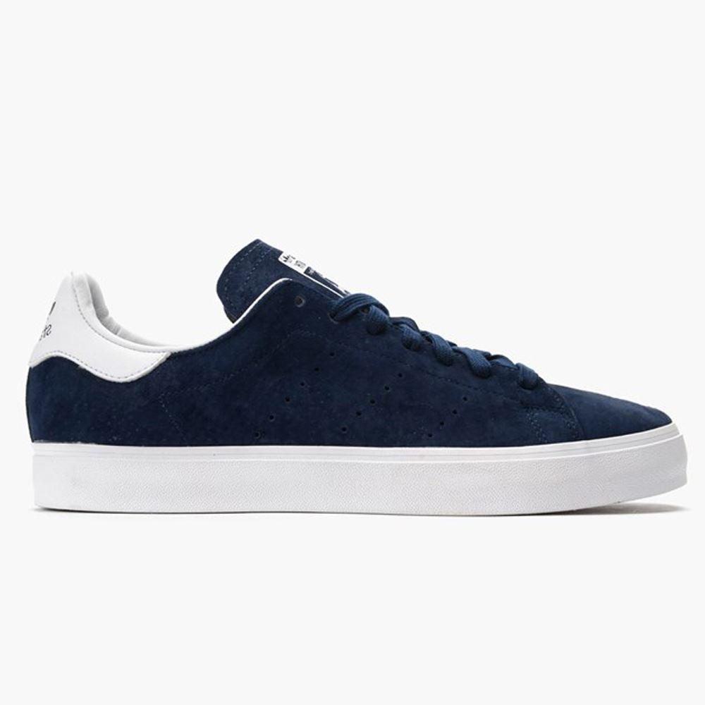 adidas originals stan smith vulc navy