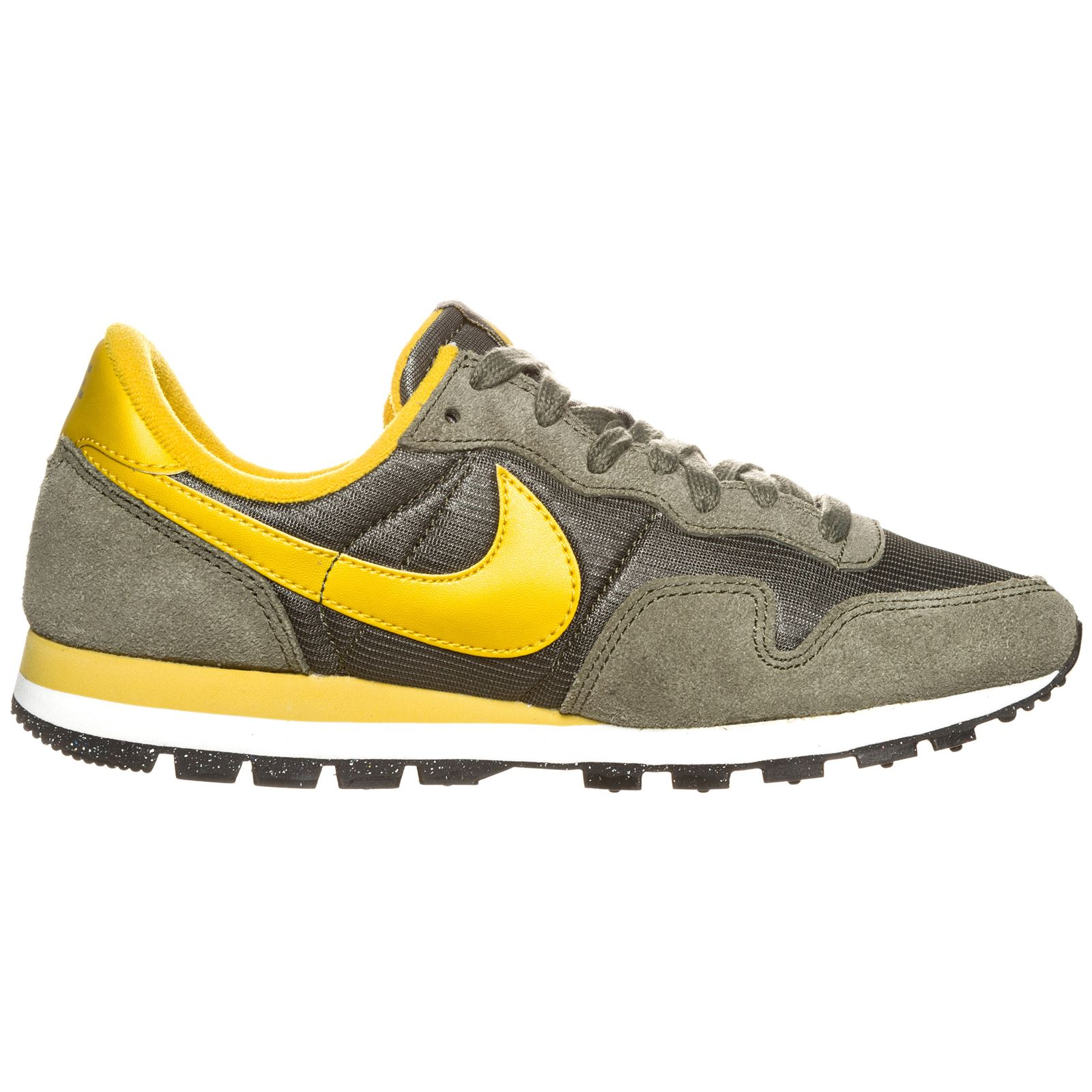 nike air pegasus 83 green womens trainers 407477 304 ebay. Black Bedroom Furniture Sets. Home Design Ideas