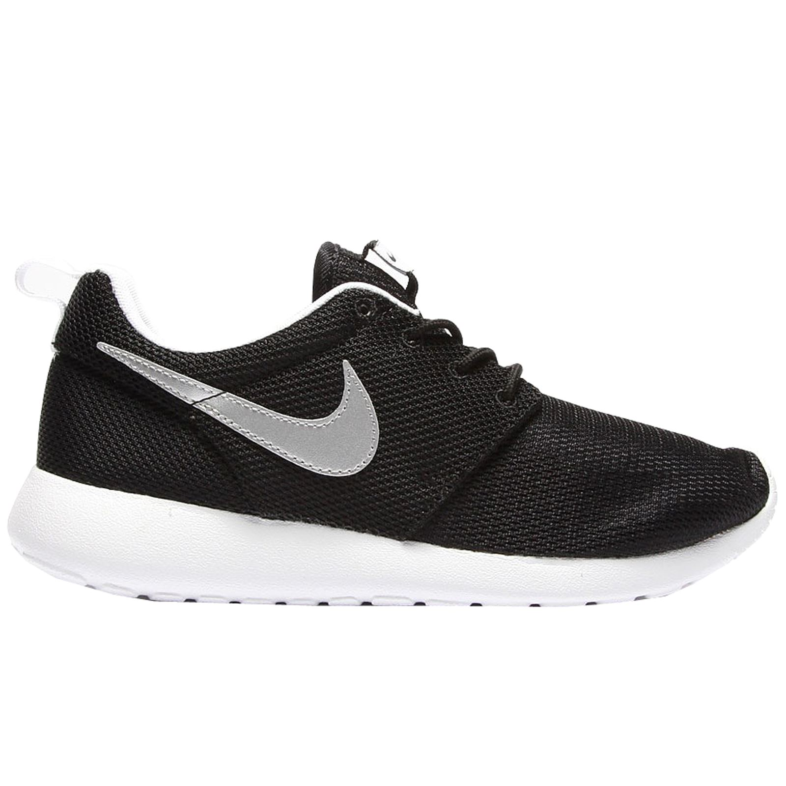 nike roshe run boys girls big kids youth fitness sports. Black Bedroom Furniture Sets. Home Design Ideas