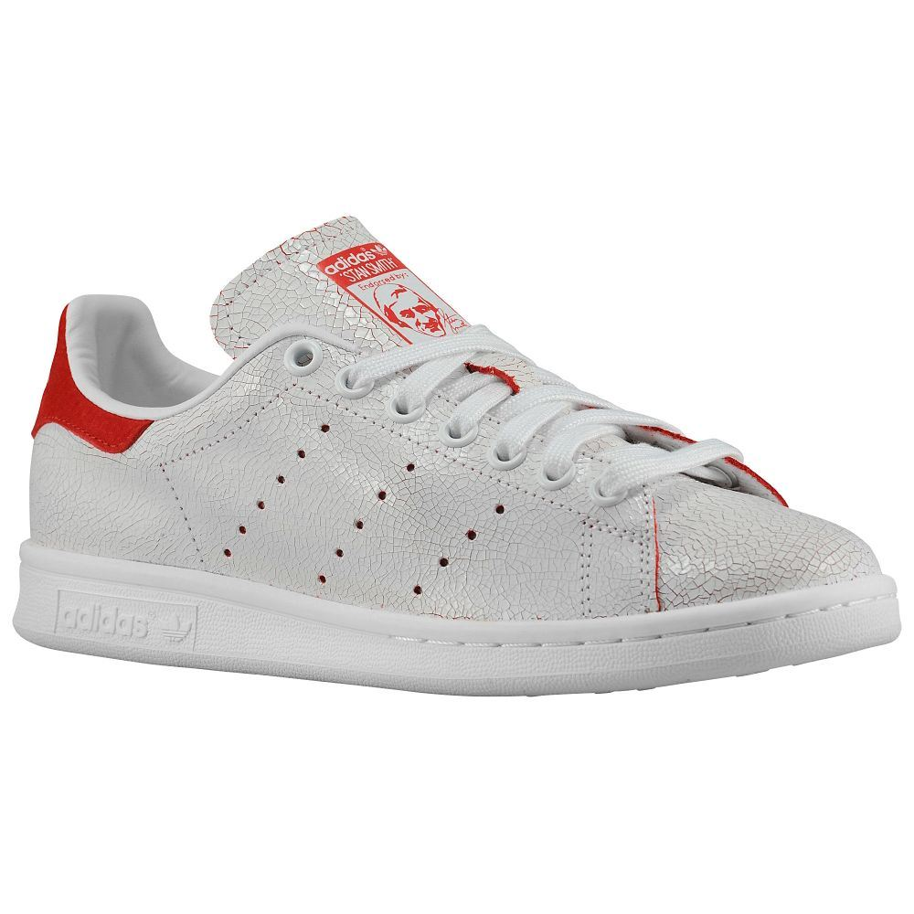 d00ad10d76c adidas stan smith mujer rojo