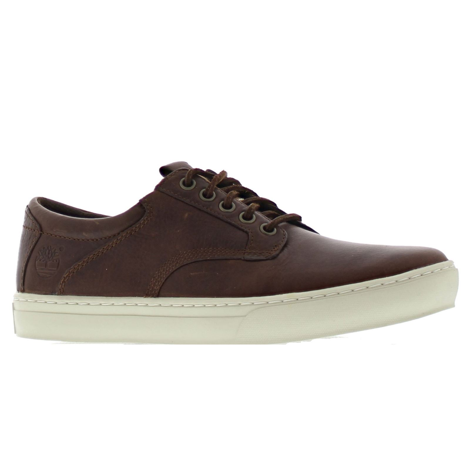 timberland hommes dark brown mens shoes a12cn ebay. Black Bedroom Furniture Sets. Home Design Ideas