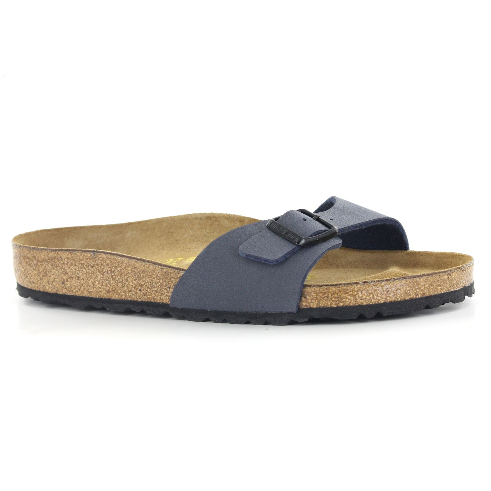 4fc7e82d764 Buy Chocolate Birkenstock Madrid Sandals Clearance Comfortable ...