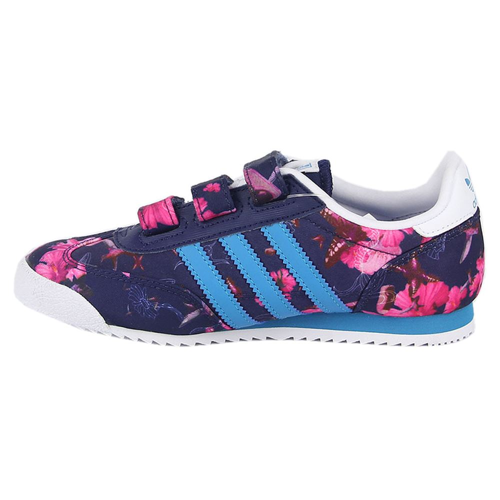 adidas dragon girls