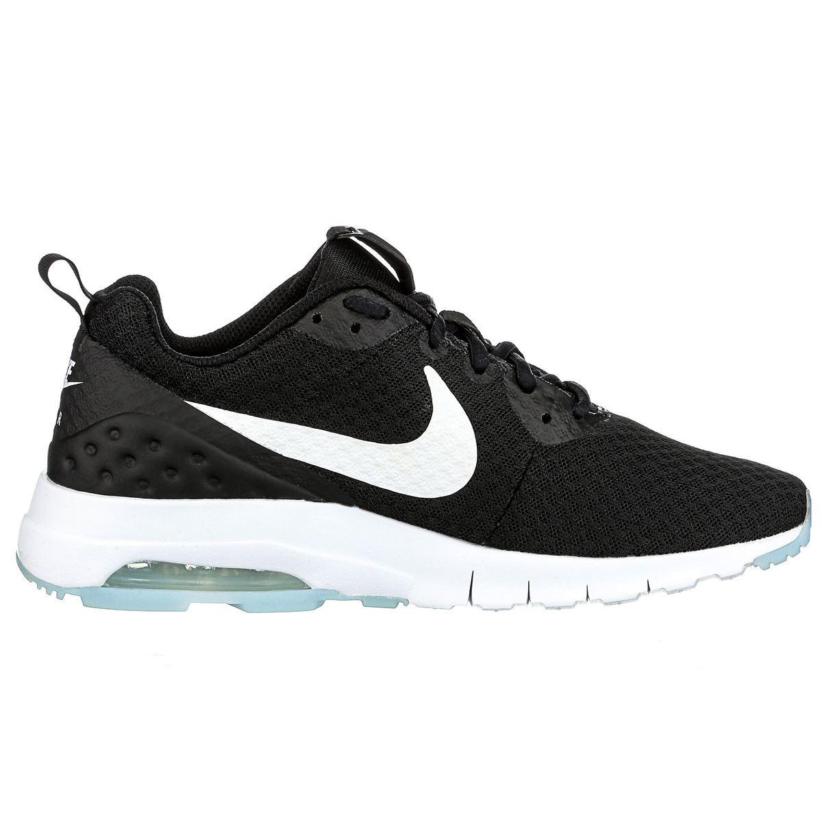 reebok pump twilight - Nike Air Max Motion LW Black White Womens Trainers | eBay