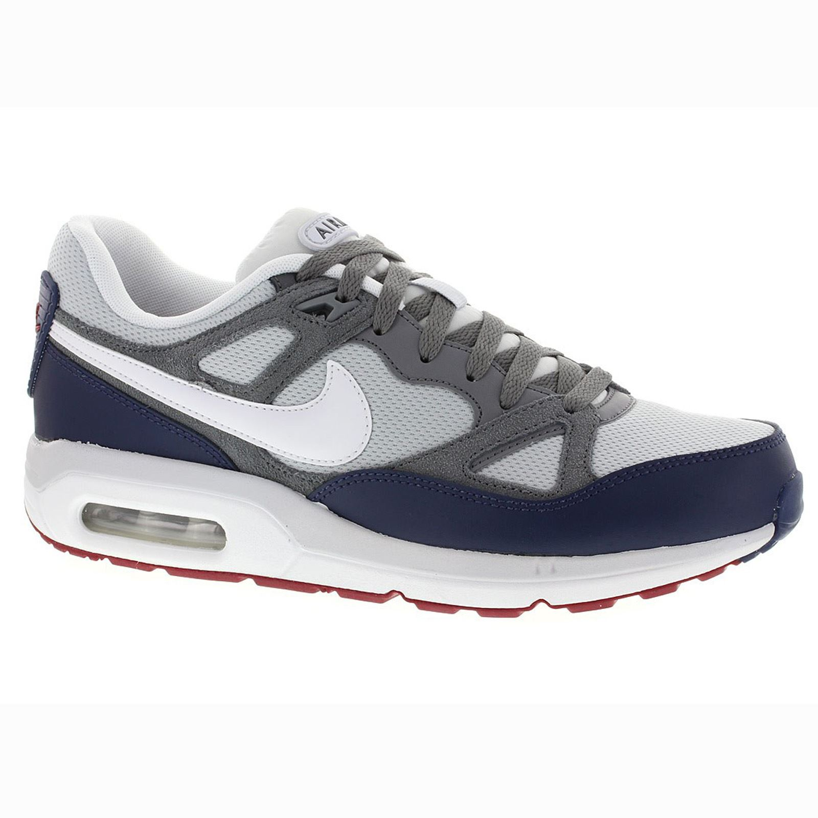 mens nike air max span trainers shoes