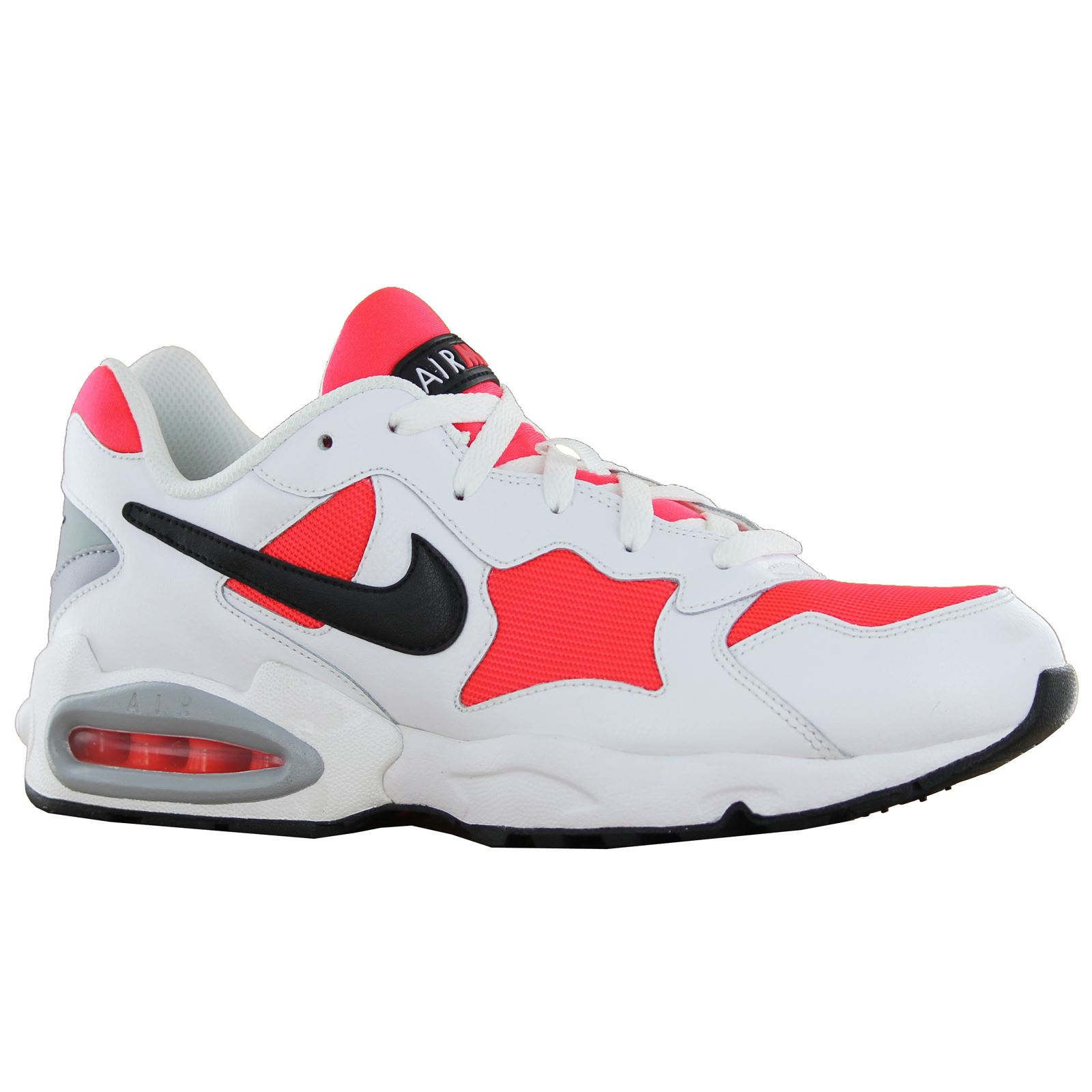 Nike Air Max Triax 94 White Red Mens Trainers Size 43 EU
