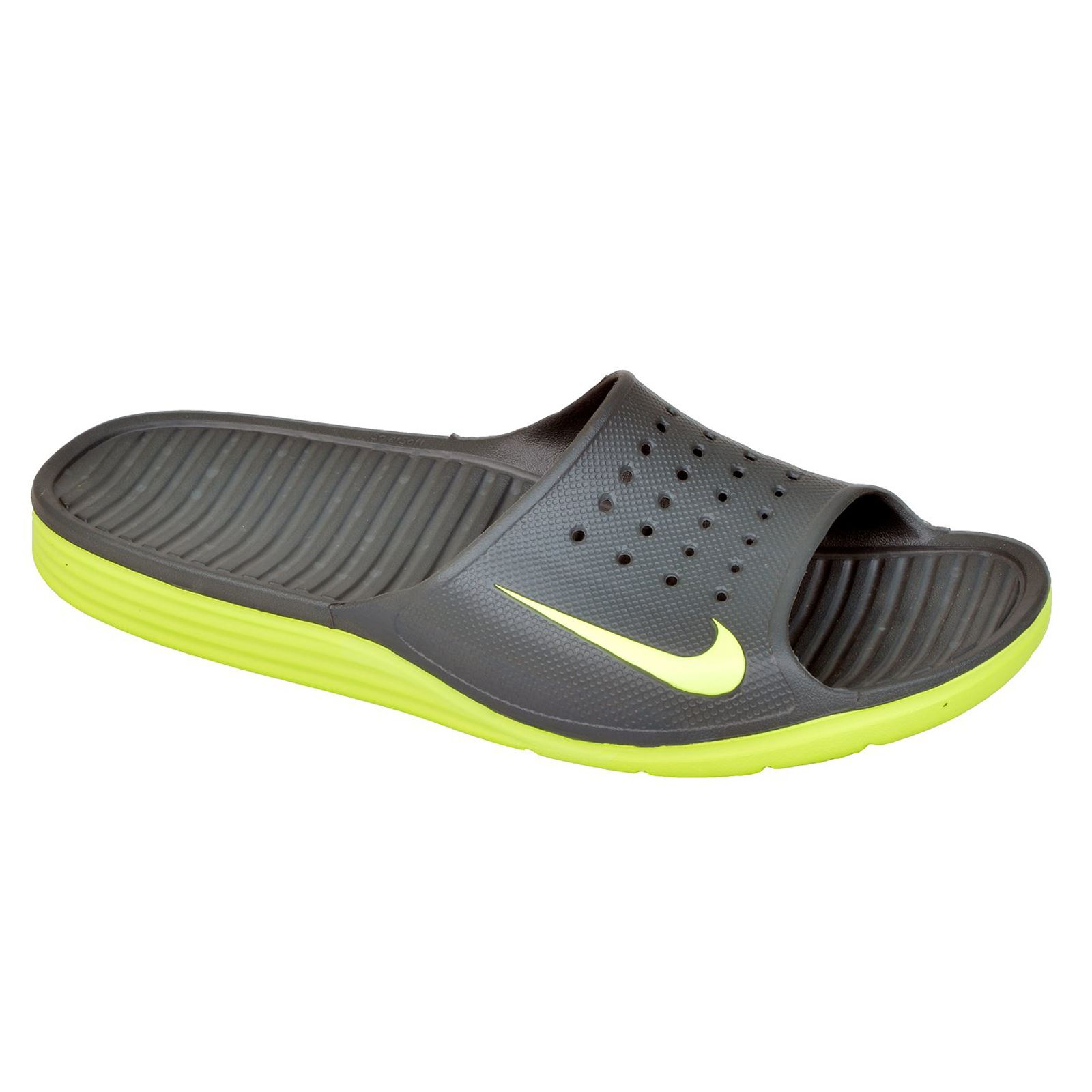 Nike Solarsoft Slide Shoes