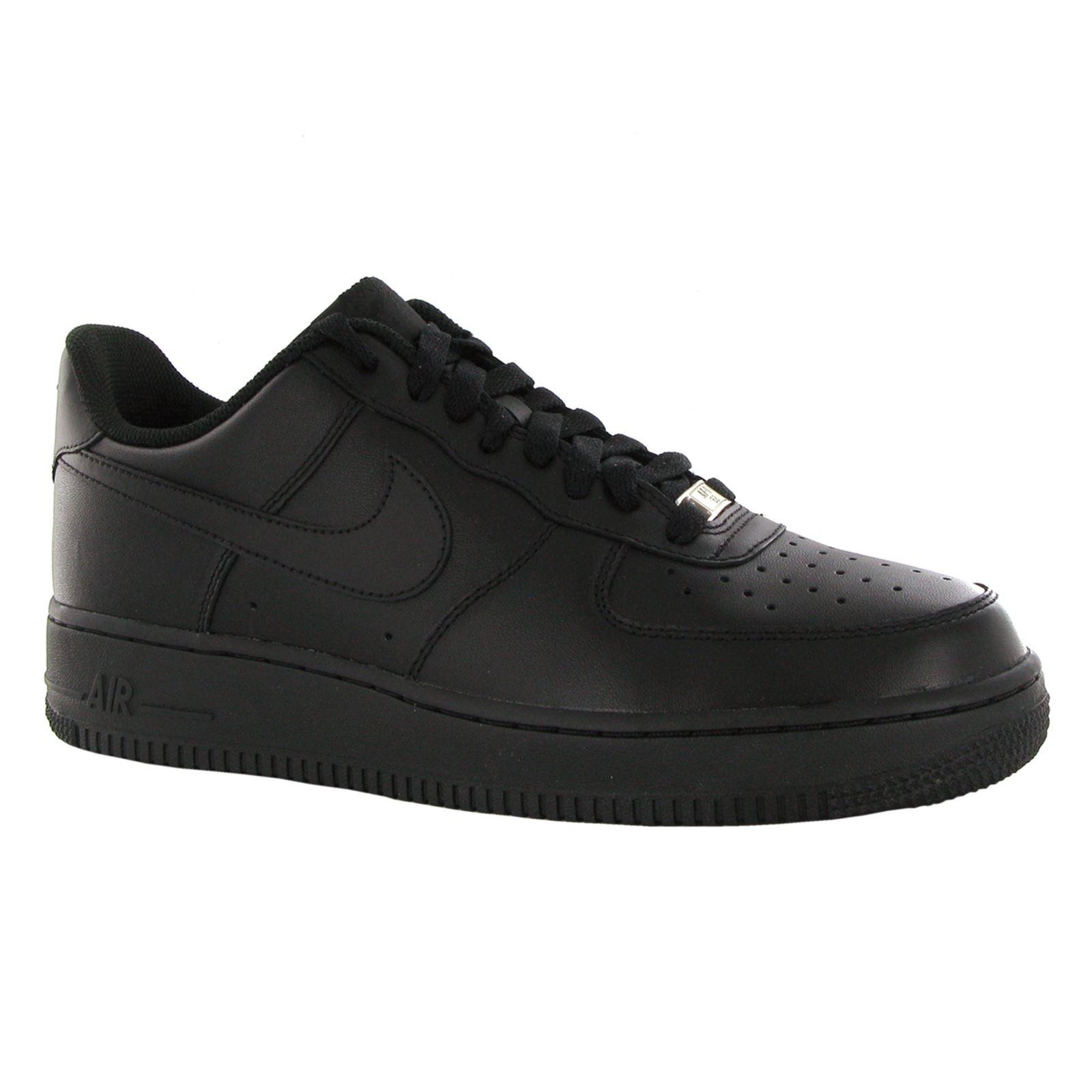 nike air wildwood premium grey black dress code. boys air force one youth 37e1a8a1a