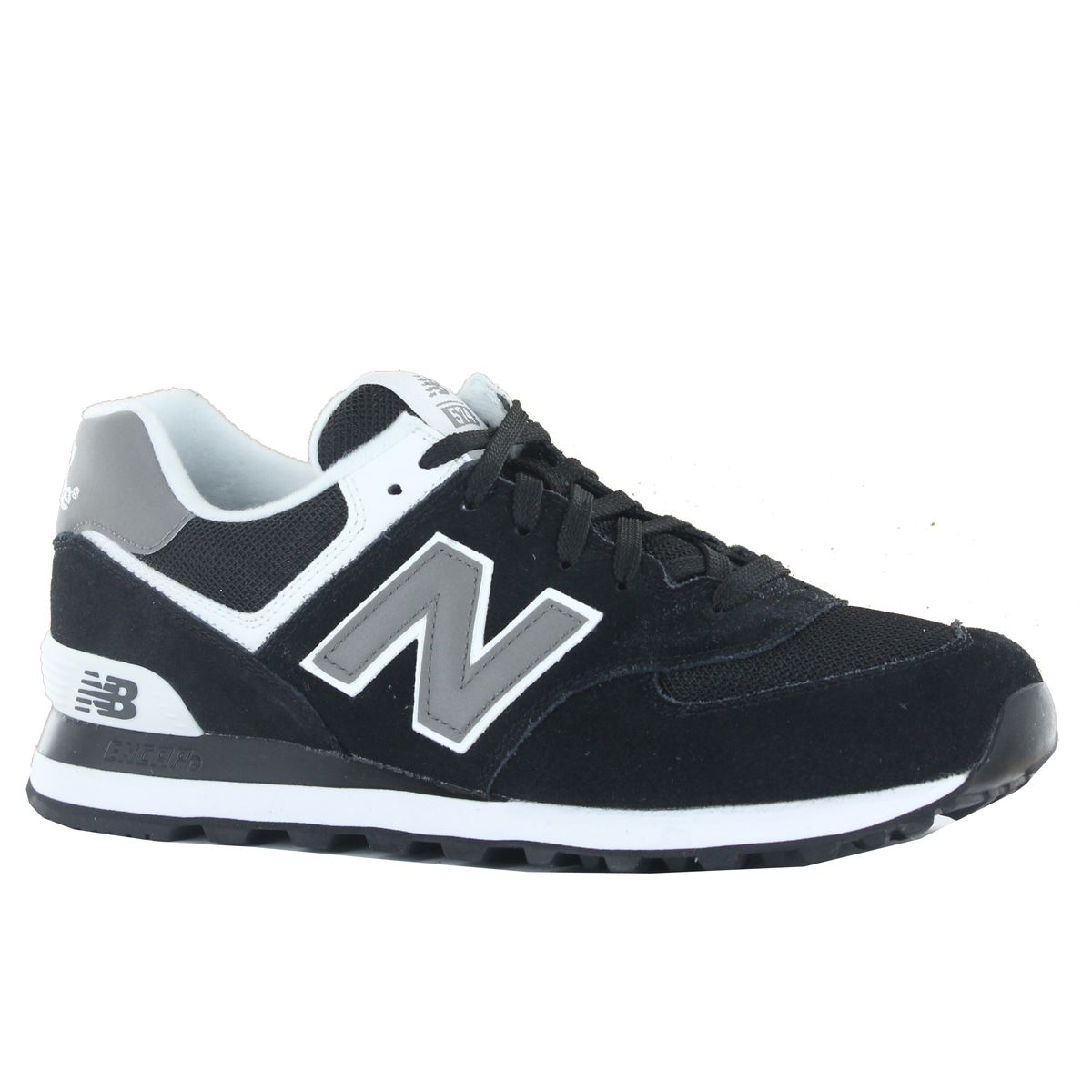 new balance classic traditionnels m574 leather mens. Black Bedroom Furniture Sets. Home Design Ideas