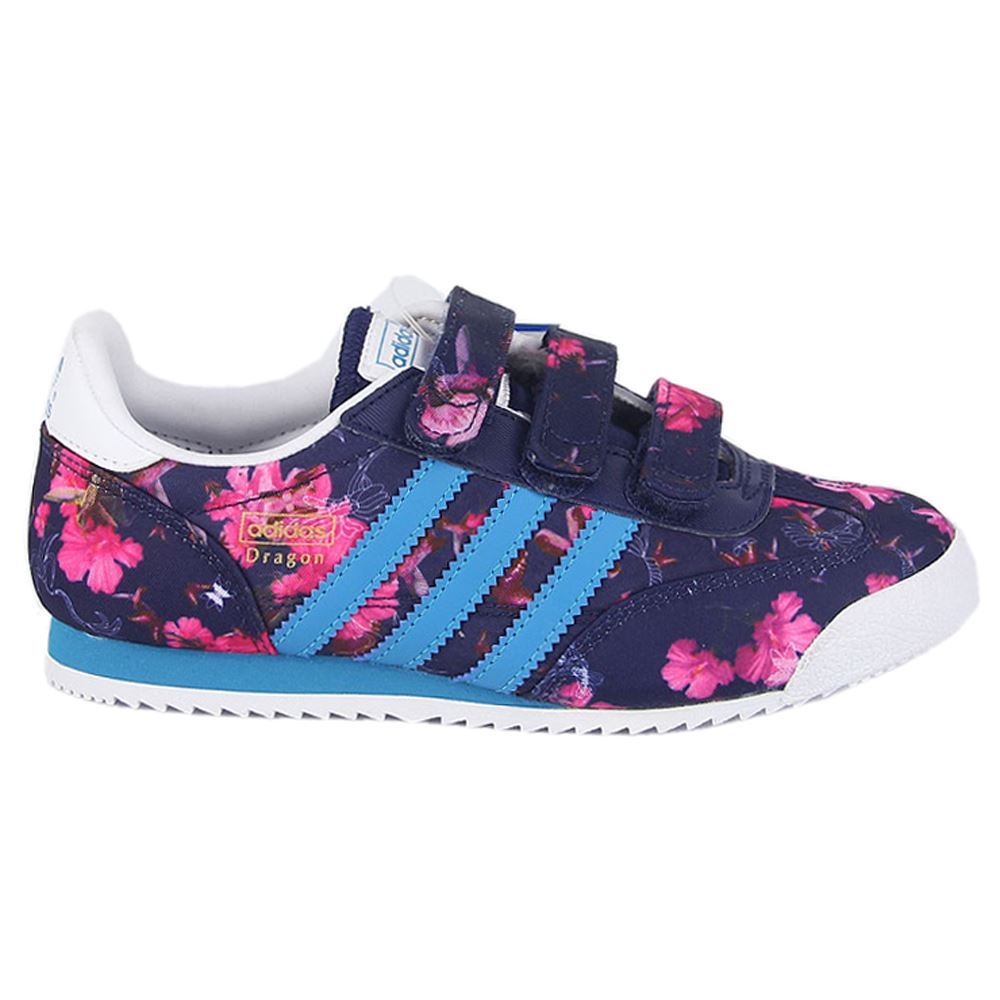 Adidas Dragon Shoes Baby