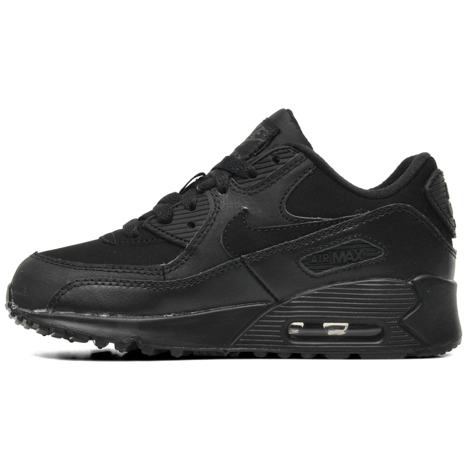 Toddlers Nike Air Max Trainers 64e8b2d85