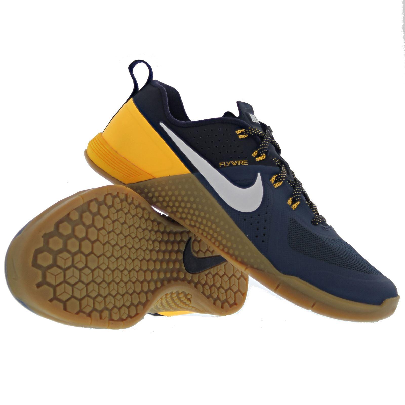 nike femme blazer - Nike Metcon 1 Blue Mens Trainers - 704688-410 | eBay