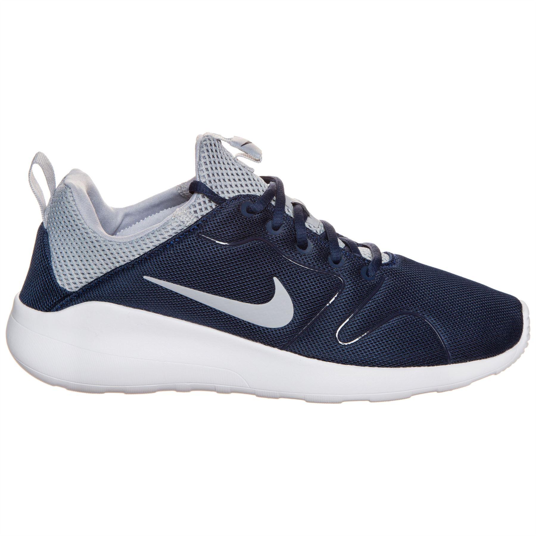 Nike free run 2 men's all white roshe