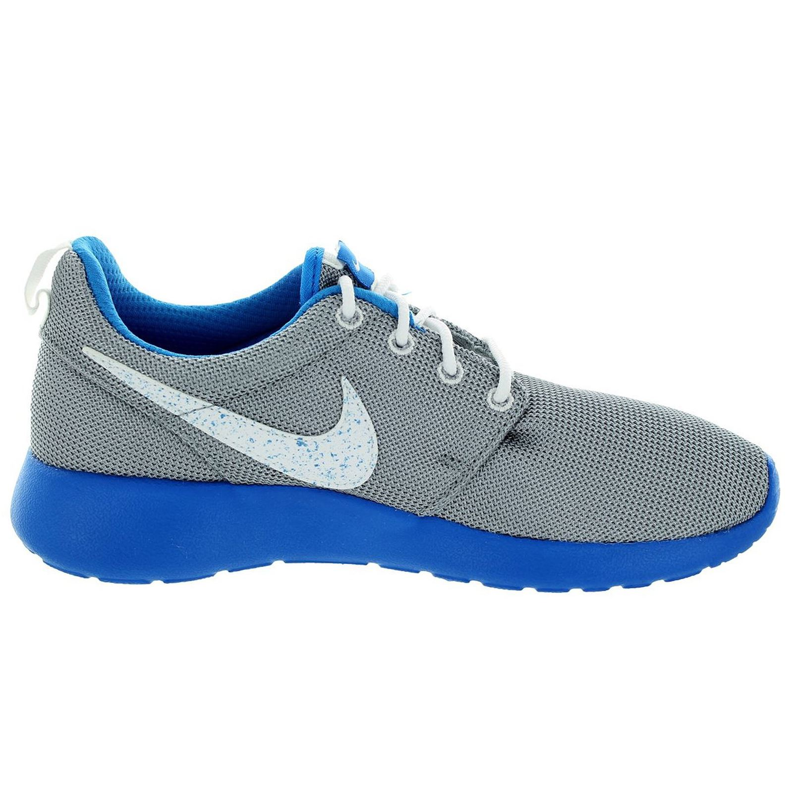 nike roshe run without laces