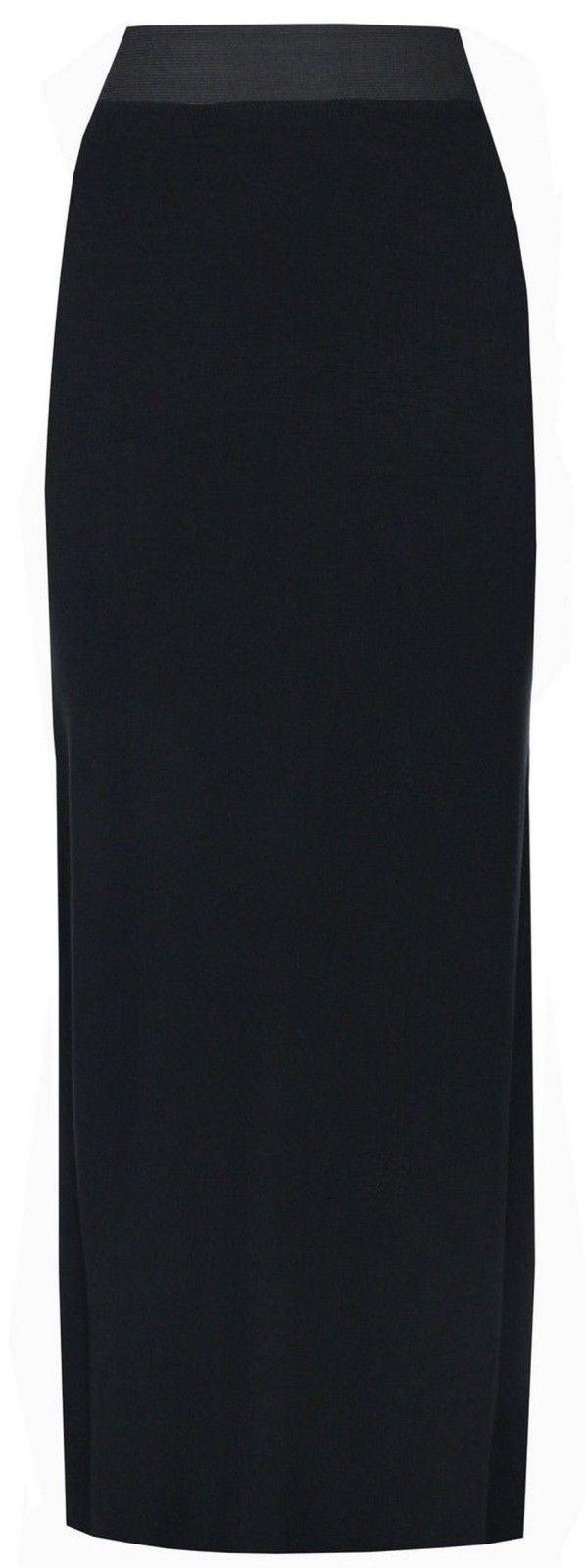 NEW WOMENS LADIES PLUS SIZE JERSEY LONG MAXI SKIRT GYPSY STRETCHY DRESS UK 16-26