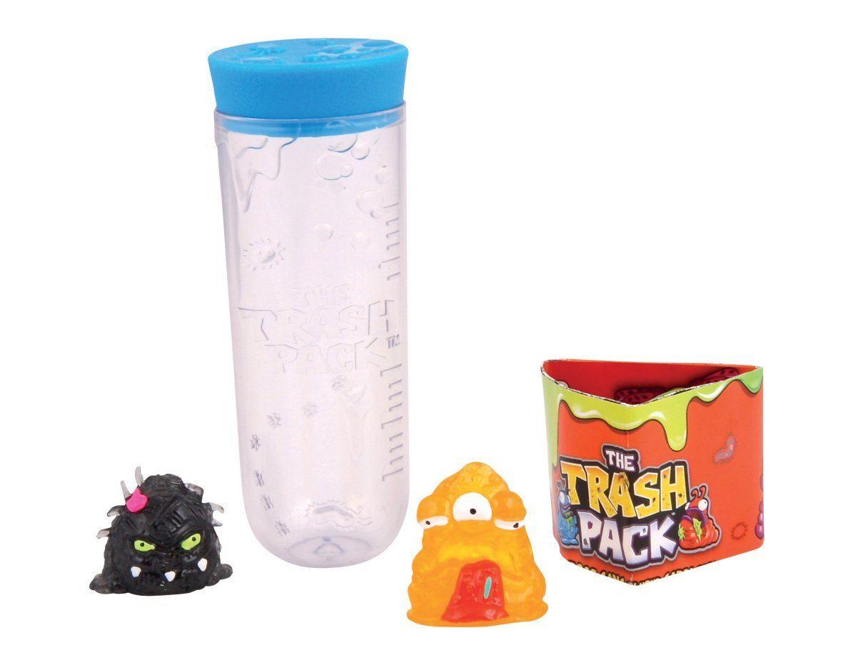 2 Germ Test Tube Junk Germs Trash Pack Ebay