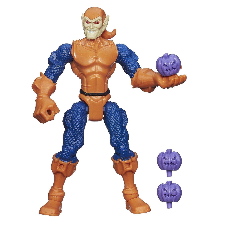 hobgoblin super hero mashers af marvel action figure spiderman ebay. Black Bedroom Furniture Sets. Home Design Ideas