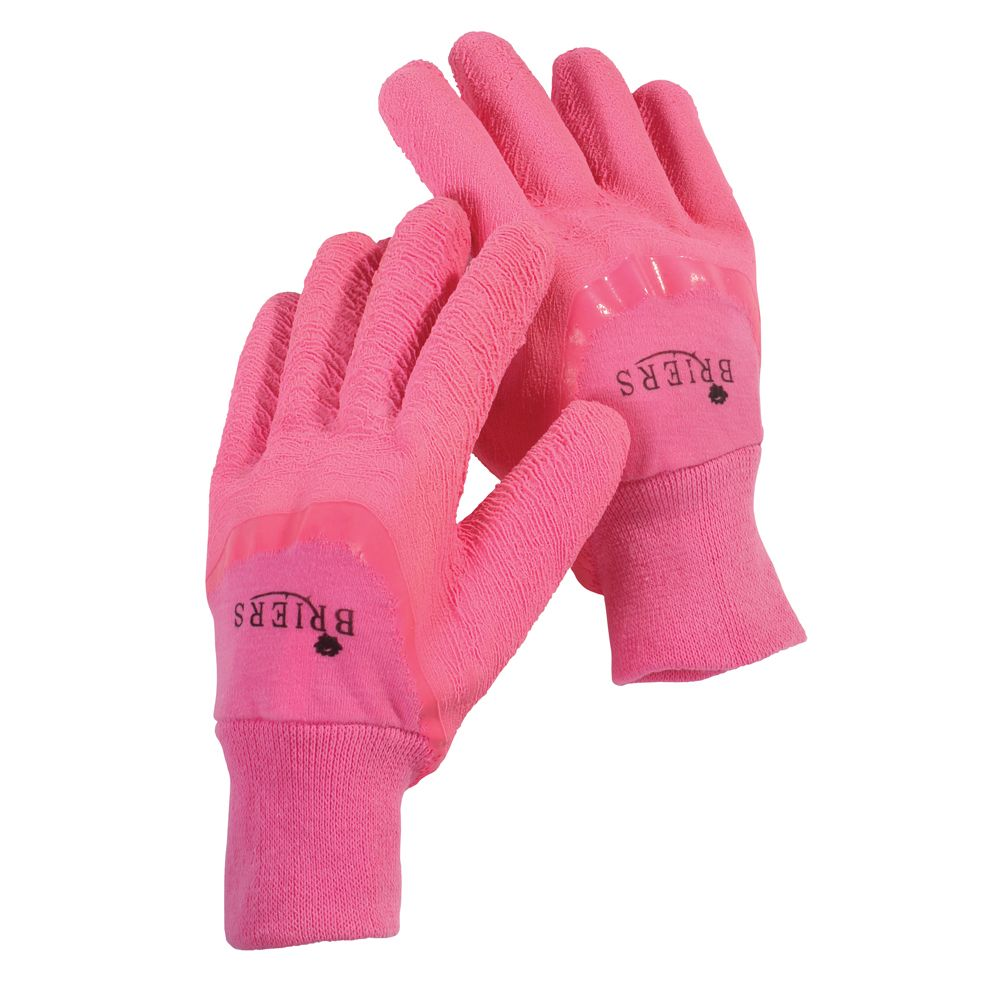 2 pack briers womens ladies all rounder gardening gloves for Gardening gloves ladies