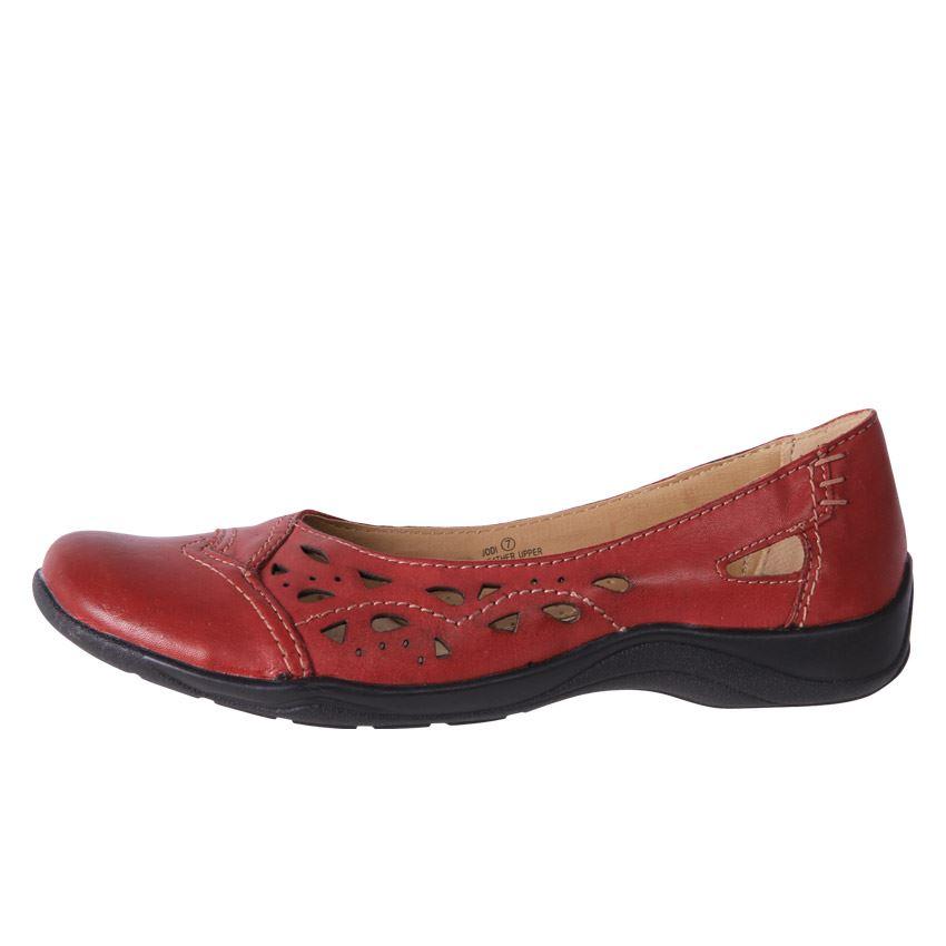 Planet Shoes Womens Leather Comfort Casual Work Shoe Ballet Flat JODI New Cheap | EBay