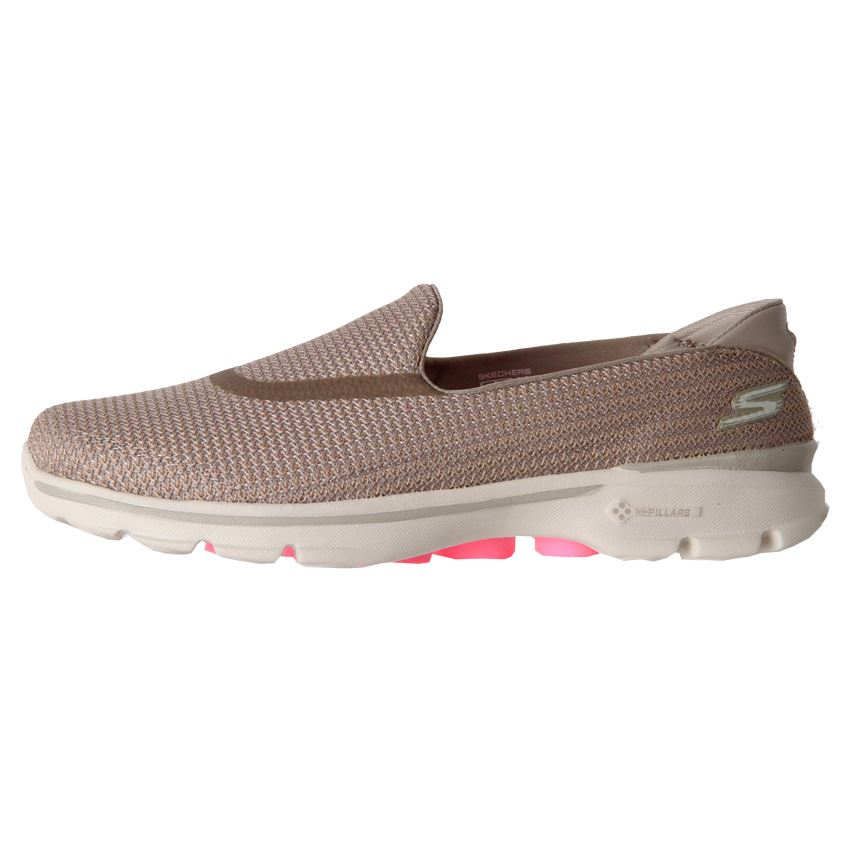 Yoga Shoes Skechers: Brand New Skechers Women's Walking Shoe Slip On Sneaker