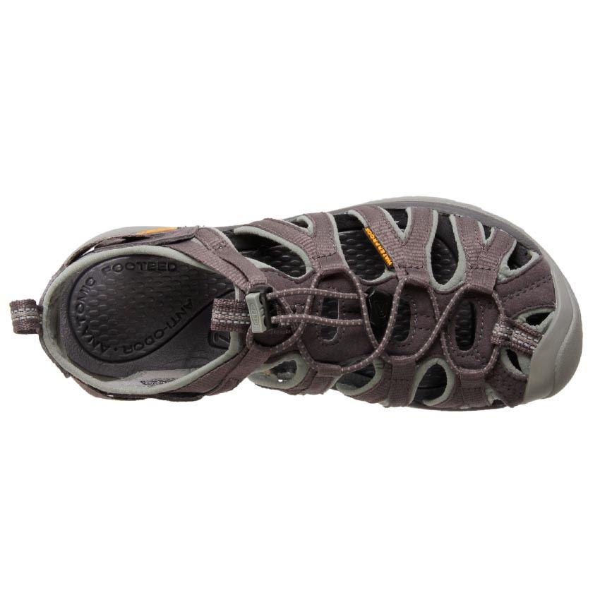 KEEN keen women's Sandals water shoes Newport H2 WMNS Newport Atto Womens Dead Dye 3 (1013034 SS15