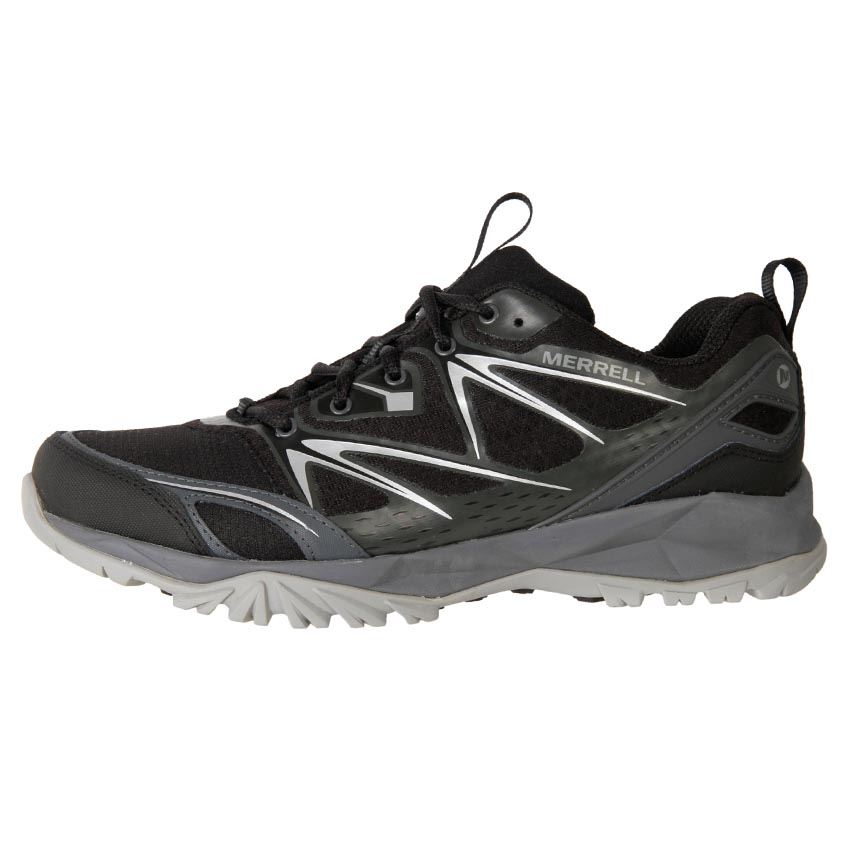 Mens Capra Bolt Hiking Shoe