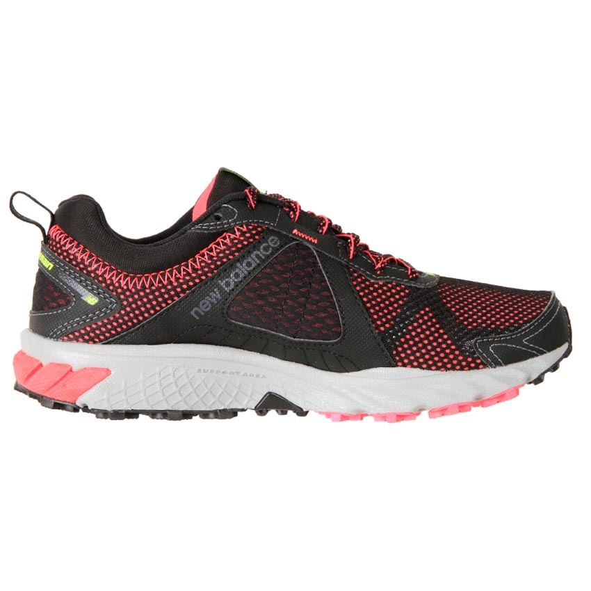 New Balance Women's Comfort Wide TRail Running Walking