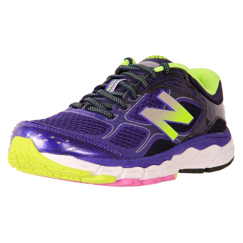 new balance womens 860v6 running shoe