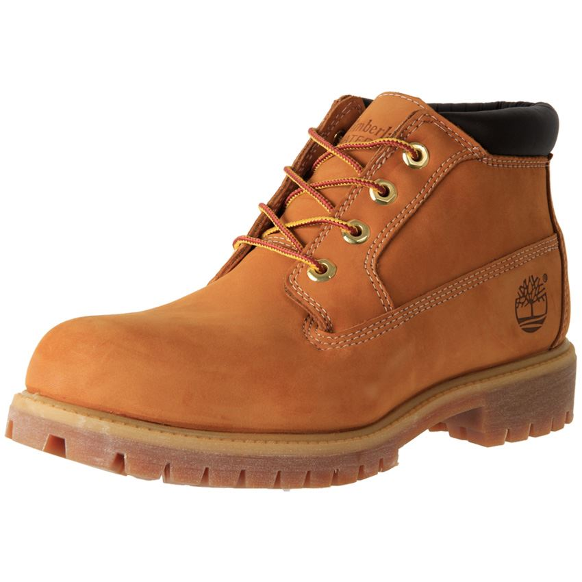 timberland waterproof chukka boots cheap