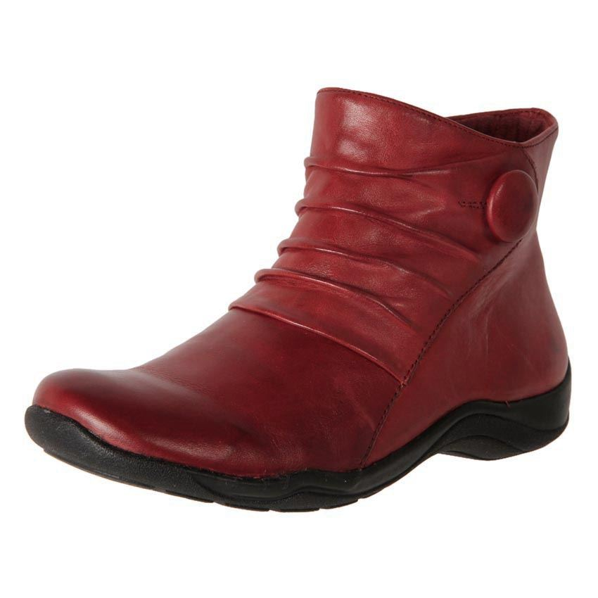 cheap planet shoes s comfort leather ankle boots