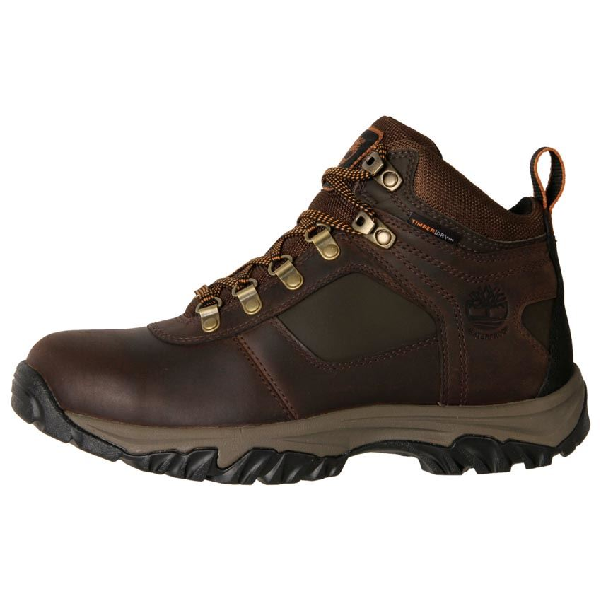 new timberland s leather waterproof wide hiking boots