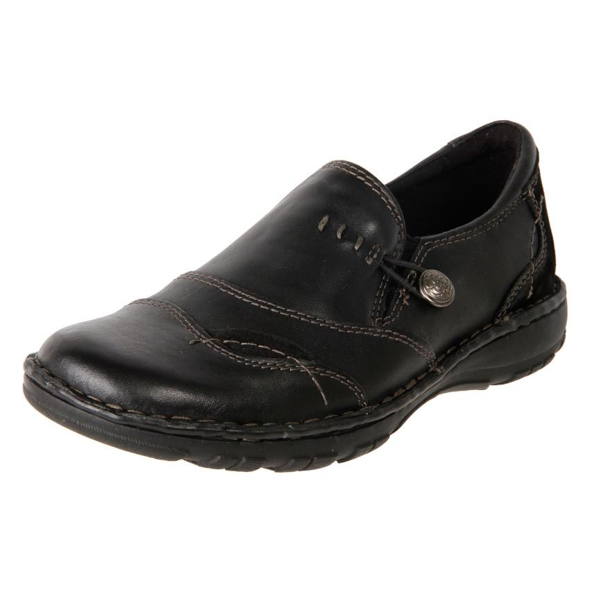 Comfort Shoes Slip Ons Womens   Wide
