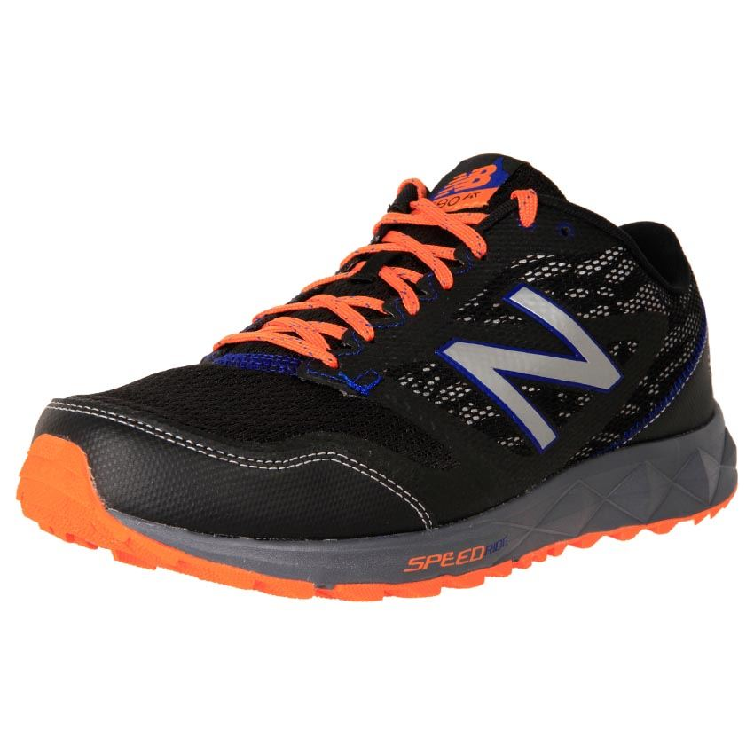 Feb 03,  · Find helpful customer reviews and review ratings for New Balance Men's MT Trail-Running Shoe at ferricd.cf Read honest and unbiased product reviews from our users.
