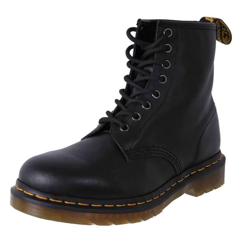 Find helpful customer reviews and review ratings for Dr. Martens Mens Fitzroy 7 Eye Brogue Boot Black - 7 F(M) UK at troubnaloadka.ga Read honest and unbiased product reviews from our users.