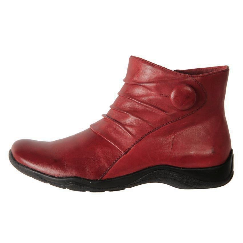 Cheap Planet Shoes Womenu0026#39;s Comfort Leather Ankle Boots Shani New | EBay