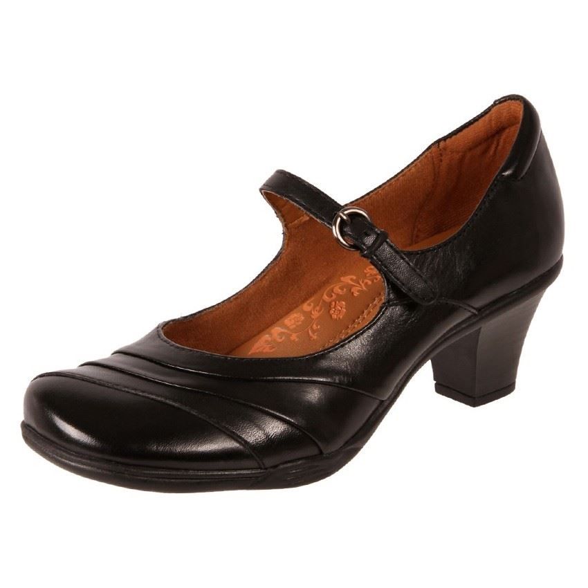 ladies's dress footwear mary jane