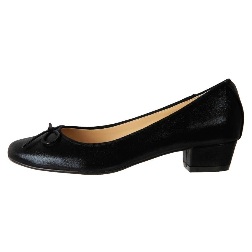 New Clarice Womens Satin Evening Deb Bridal Ballet Flat Shoe Evie Cheap