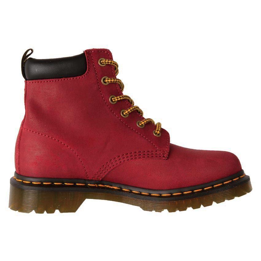 Brand New Dr Martens Women S Leather 939 6 Eye Hiker Boot