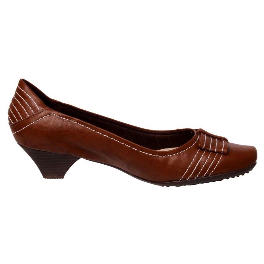 new s comfort low heel dress shoe 320069 by