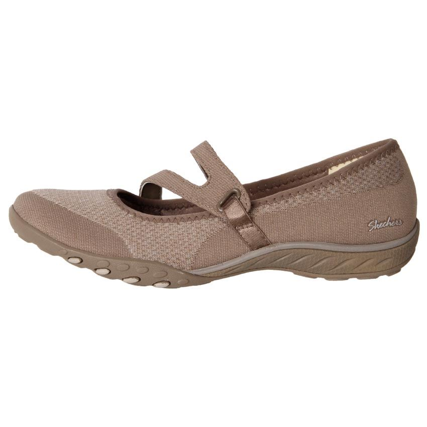 New Skechers Womenu0026#39;s Comfort Casual Mary Jane Work Shoes Breathe Easy Cheap